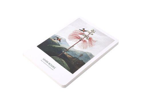 фото 2 - Скетчбук A5 Botaniq (S) - 72 сторінки