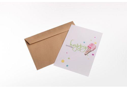 "зображення 1 - Листівка Candys.ua ""Happy color"""