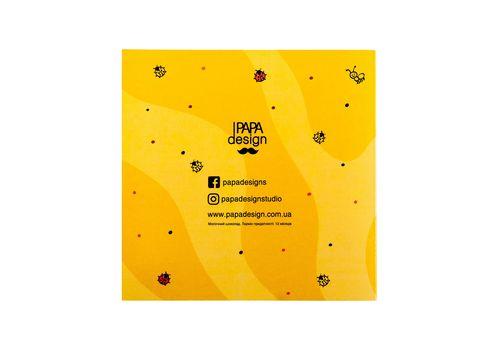 """Открытка-шоколадка PAPAdesign """"Ти мій мурчик"""", фото 2"""