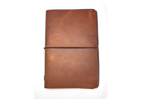 "зображення 1 - Блокнот ""Стандарт"" коричневий"