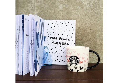"""Блокнот """"Thank You Diary"""" rus, фото 3"""