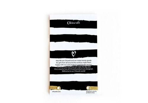 фото 2 - Книга з наліпками  STICKER BOOK FOR GIRLS  A002356