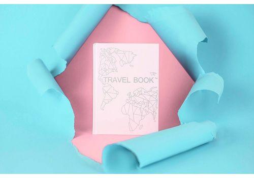 """фото 6 - Блокнот """"Travel Book Pink Edition"""""""
