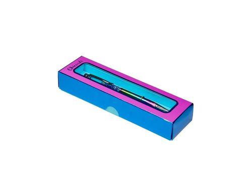 """зображення 3 - Ручка Chiсardi """"Rainbow"""" веселкова"""