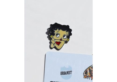 "зображення 1 - Значок Urbanist ""Betty Boop"""