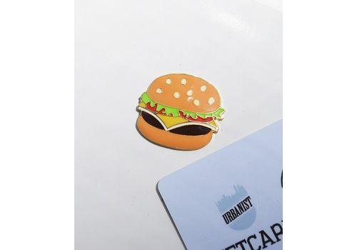фото 1 - Пін Burger 2229