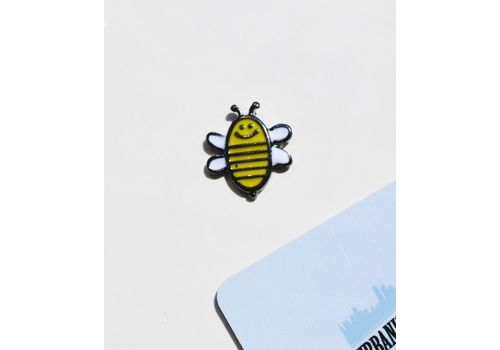 "зображення 1 - Значок ""Little Bee"""