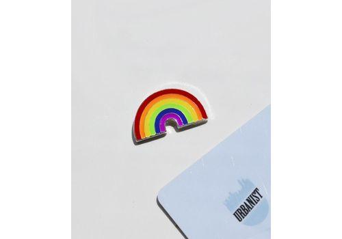 """зображення 1 - Значок """"Rainbow"""""""
