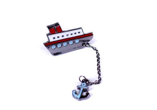 фото 1 - Пін Ship2118