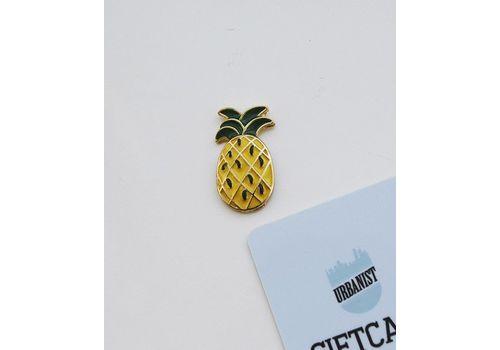 """зображення 1 - Значок """"Pineapple"""""""