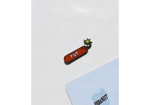 """зображення 1 - Значок """"TNT"""""""