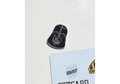 "зображення 1 - Значок ""Vader Flat"""