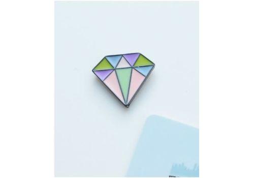 """зображення 1 - Пін """"Діамант"""""""
