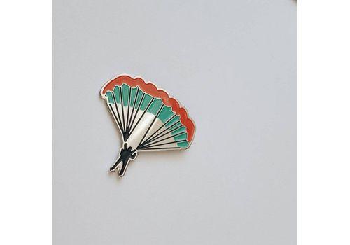 """зображення 1 - Значок Pin&Joy """"Парашют"""" метал"""