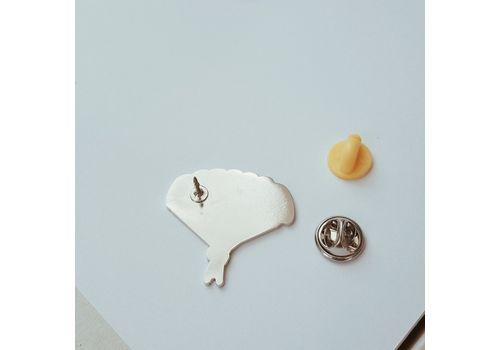 """зображення 3 - Значок Pin&Joy """"Парашют"""" метал"""