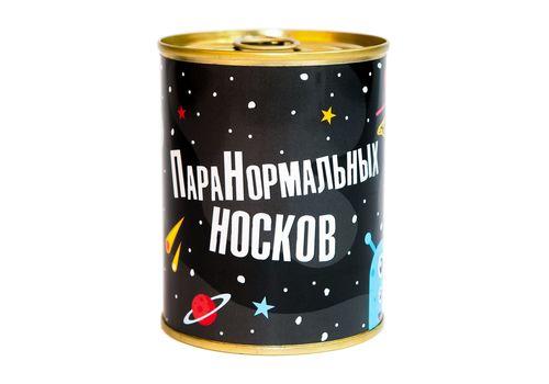 """фото 1 - Консерва-носок Papadesign """"ПараНормальных"""" ( 36-45 )"""
