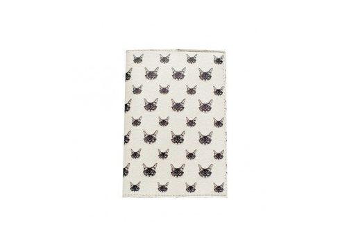 "зображення 2 - Обкладинка на паспорт Just cover  ""Коти"" 13,5 х 9,5 см"