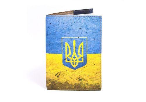 "зображення 2 - Обкладинка на паспорт Just cover ""Україна"" 13,5 х 9,5 см"