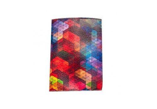 """фото 2 - Обложка на паспорт Just cover """"Спектр"""" 13,5 х 9,5 см"""