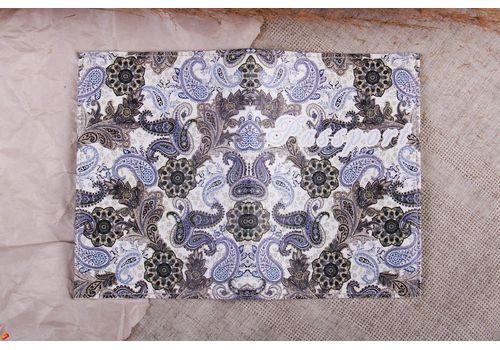 """зображення 2 - Обкладинка на паспорт """"Сині огірки"""""""