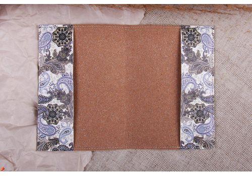 """зображення 3 - Обкладинка на паспорт """"Сині огірки"""""""