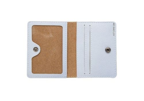 "зображення 2 - Обкладинка на ID-паспорт Just cover ""Go on"" 7,5 х 9,5 см"