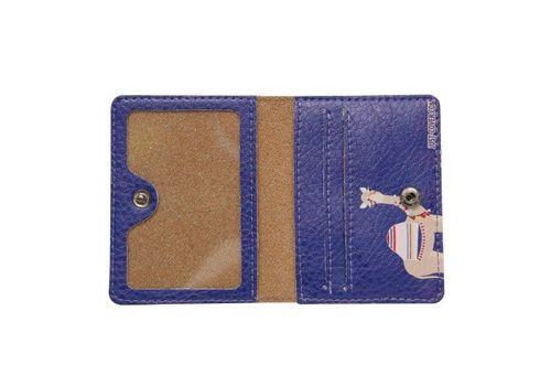 """зображення 2 - Обкладинка на ID-паспорт Just cover """"Верблюд"""" 7,5 х 9,5 см"""