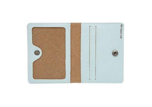 "зображення 2 - Обкладинка на ID-паспорт Just cover ""Лама"" 7,5 х 9,5 см"