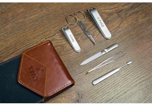 """фото 8 - Маникюрный набор Tools """"ТYЛЗ"""" 6 предметов"""
