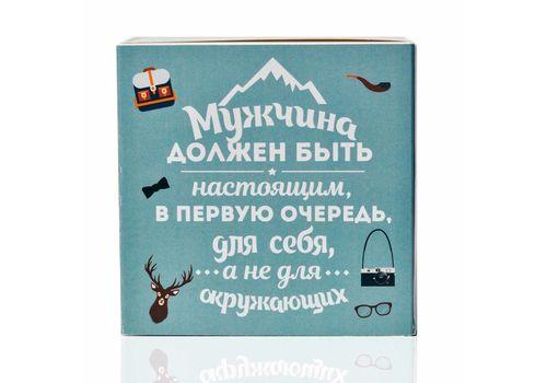 """фото 5 - Печенье с предсказаниями Сладкая доза """"Для настоящего мужчины"""""""