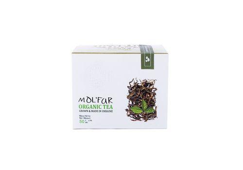 """зображення 1 - Чай """"Кипрійний з листям малини"""""""