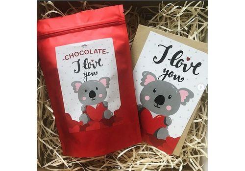 "фото 1 - Шоколад Candys.ua ""Koala"""