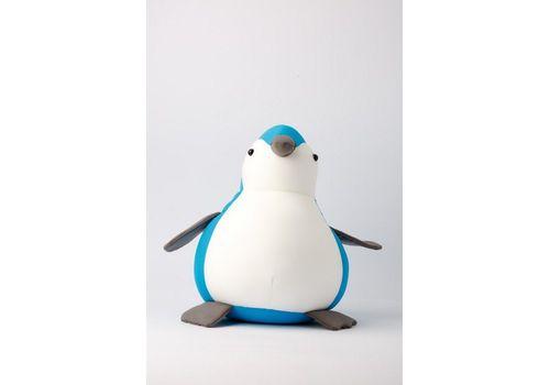 """зображення 1 - Іграшка EXPETRO """"Пінгвін Бобо"""" синя"""