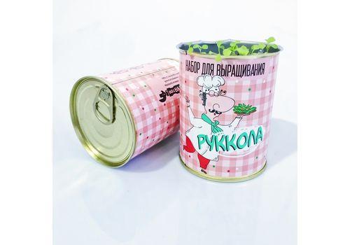"""зображення 5 - Консерва-рослина Papadesign """"Руккола"""" 73*95 мм"""