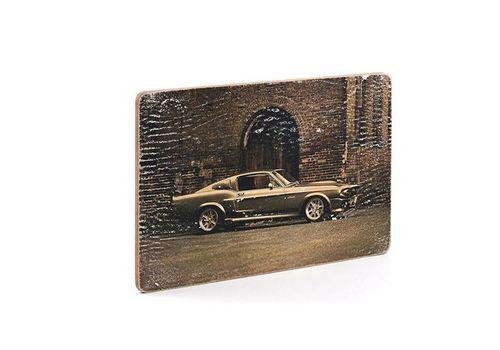 "зображення 1 - Постер ""#1 Ford Eleanor"""