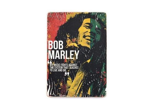 "зображення 1 - Постер ""Bob Marley #5"""