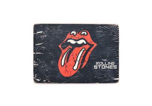 фото 1 - pvx0020 Постер Rolling Stones #1