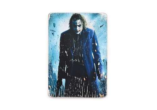 фото 1 - pvf0135 Постер Joker #3 Heath Ledger (vertical)