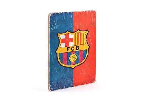 "зображення 3 - Постер ""Barcelona emblem"""