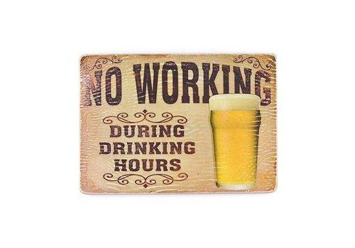 фото 1 - pvh0017 Постер No working