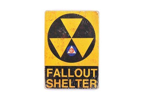 "зображення 1 - Постер ""Fallout shelter"""