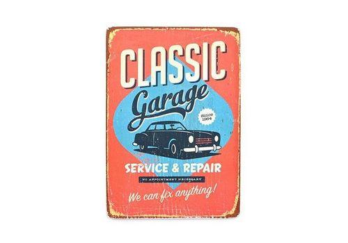 "зображення 1 - Постер ""Classick Garage #1"""