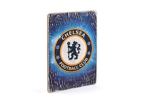 "зображення 3 - Постер ""Chelsea emblem"""