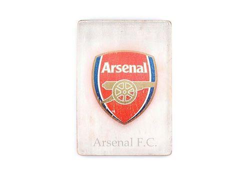фото 1 - pvg0029 Постер Football #15 Arsenal emblem