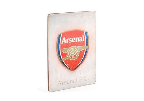 фото 3 - pvg0029 Постер Football #15 Arsenal emblem
