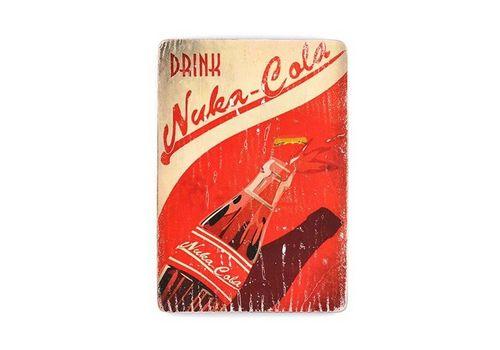 фото 1 - pvw0019 Постер Fallout #17 Drink Nuka-Cola