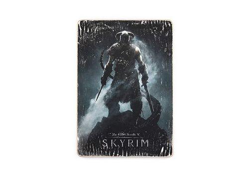 """зображення 1 - Постер """"Skyrim #1"""""""