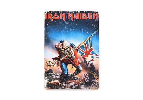 фото 1 - pvx0095 Постер Iron Maiden #3