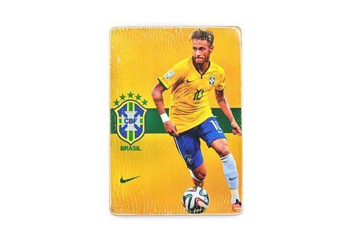 фото 1 - pvg0049 Постер Neymar Brasil