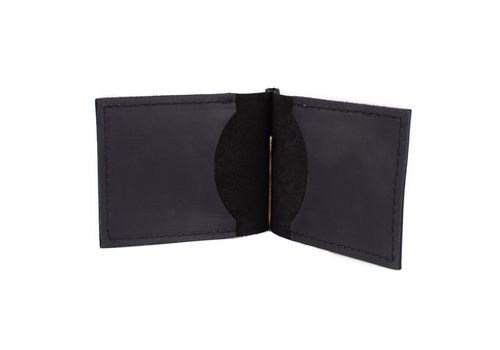 """зображення 2 - Зажим для грошей """"Raystone"""" чорний"""